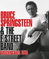 Bruce Springsteen Small