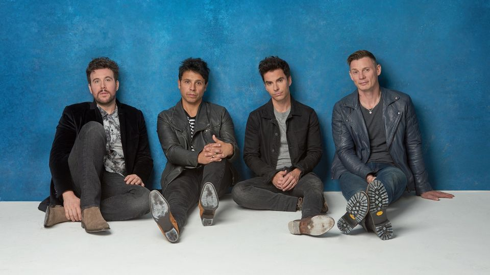 stereophonics-hydro-21st-march-2022