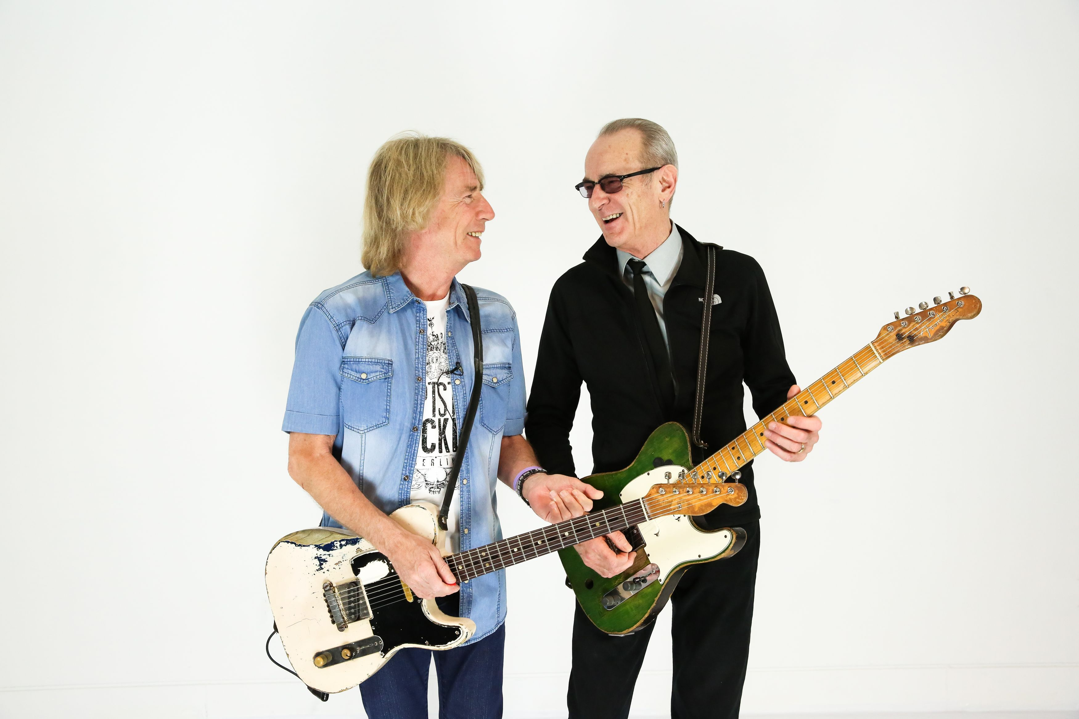 Status Quo Hydro 20th December 2016