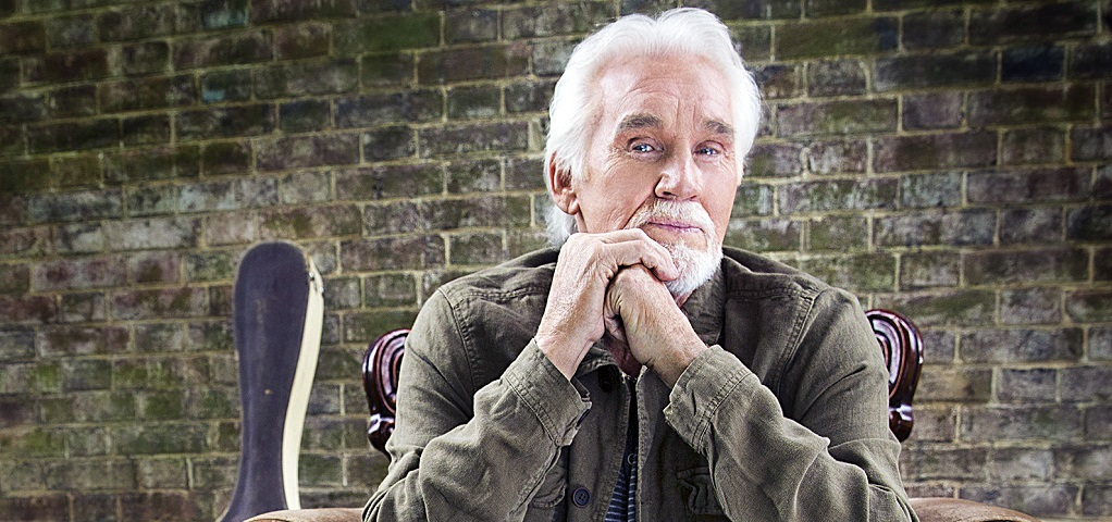 Kenny Rogers Hydro 31st October 2016