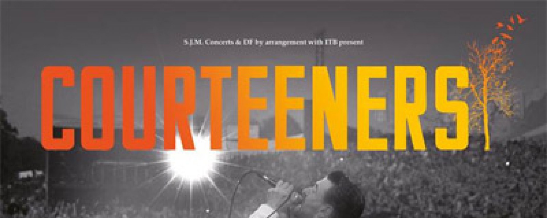 The Courteeners Hydro 19th November 2016