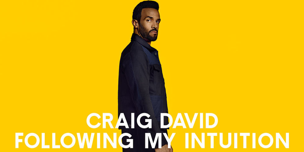 Craig David Hydro 3rd April 2017