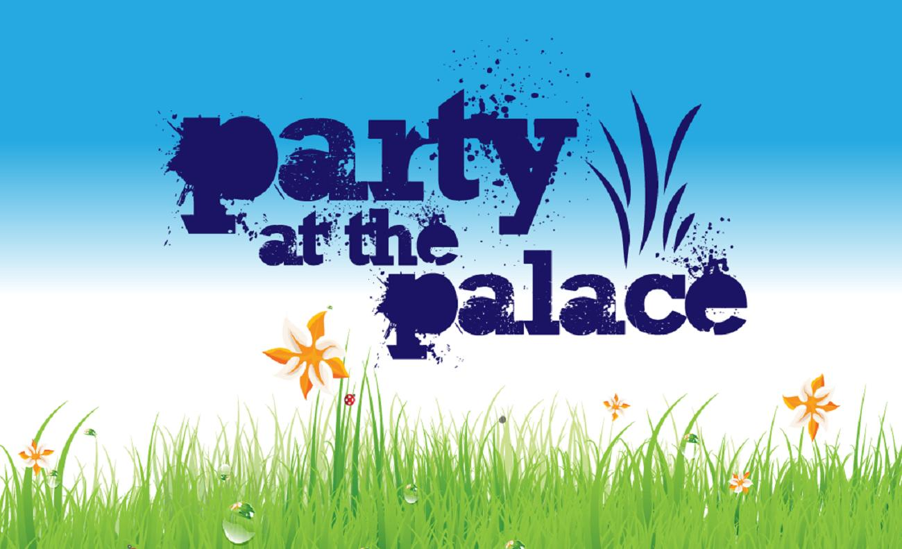 Party at the Palace 2017