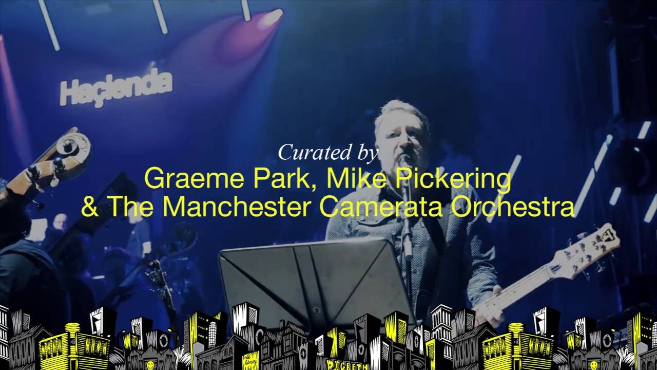 Hacienda Classical Hydro 22nd April 2017
