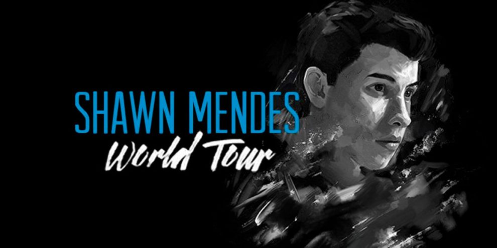 Shawn Mendes Hydro 27th April 2017