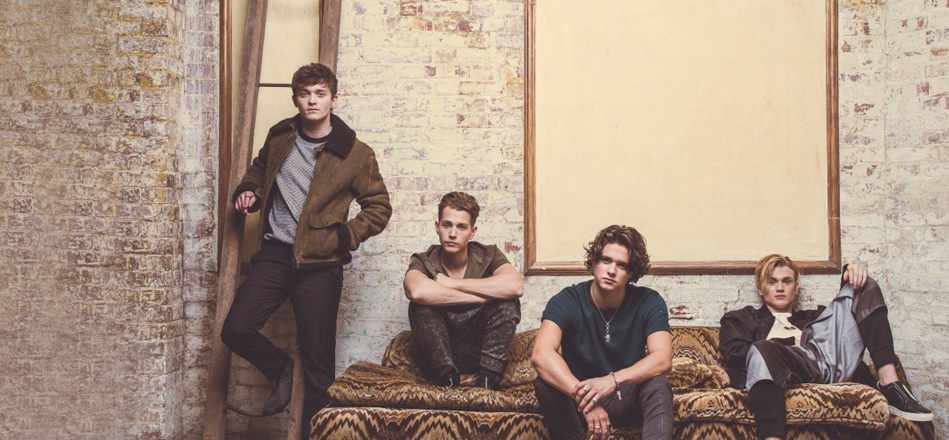 The Vamps Hydro 29th April 2017