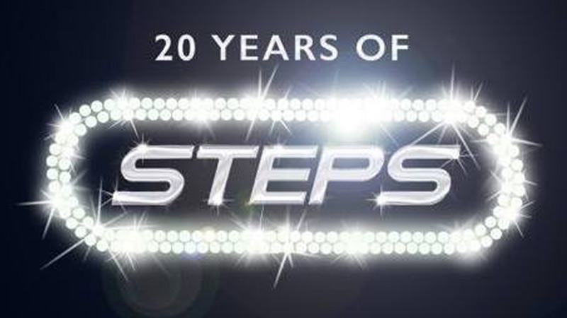 Steps Hydro 16th November 2017