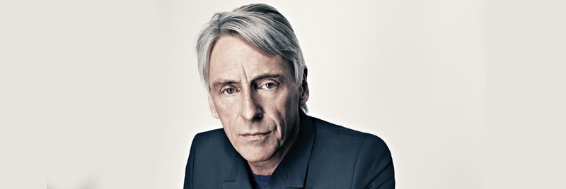 Paul Weller Hydro 25th February 2018