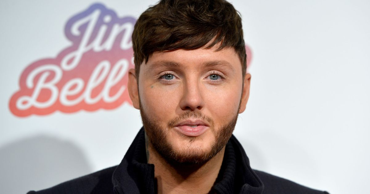 James Arthur Hydro 28th November 2017