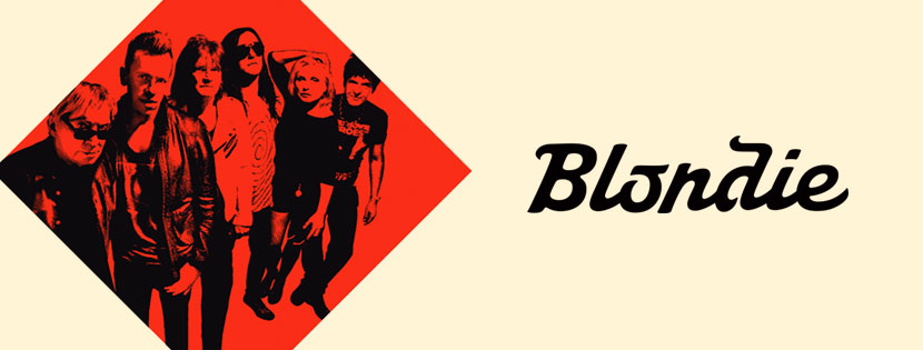 Blondie Hydro 14th November 2017