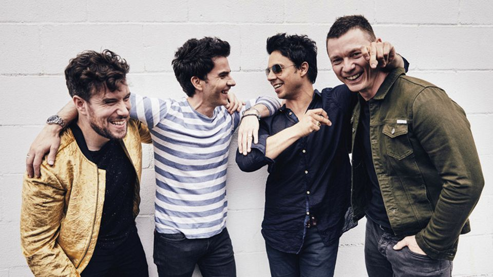 Stereophonics Hydro 24th February 2018