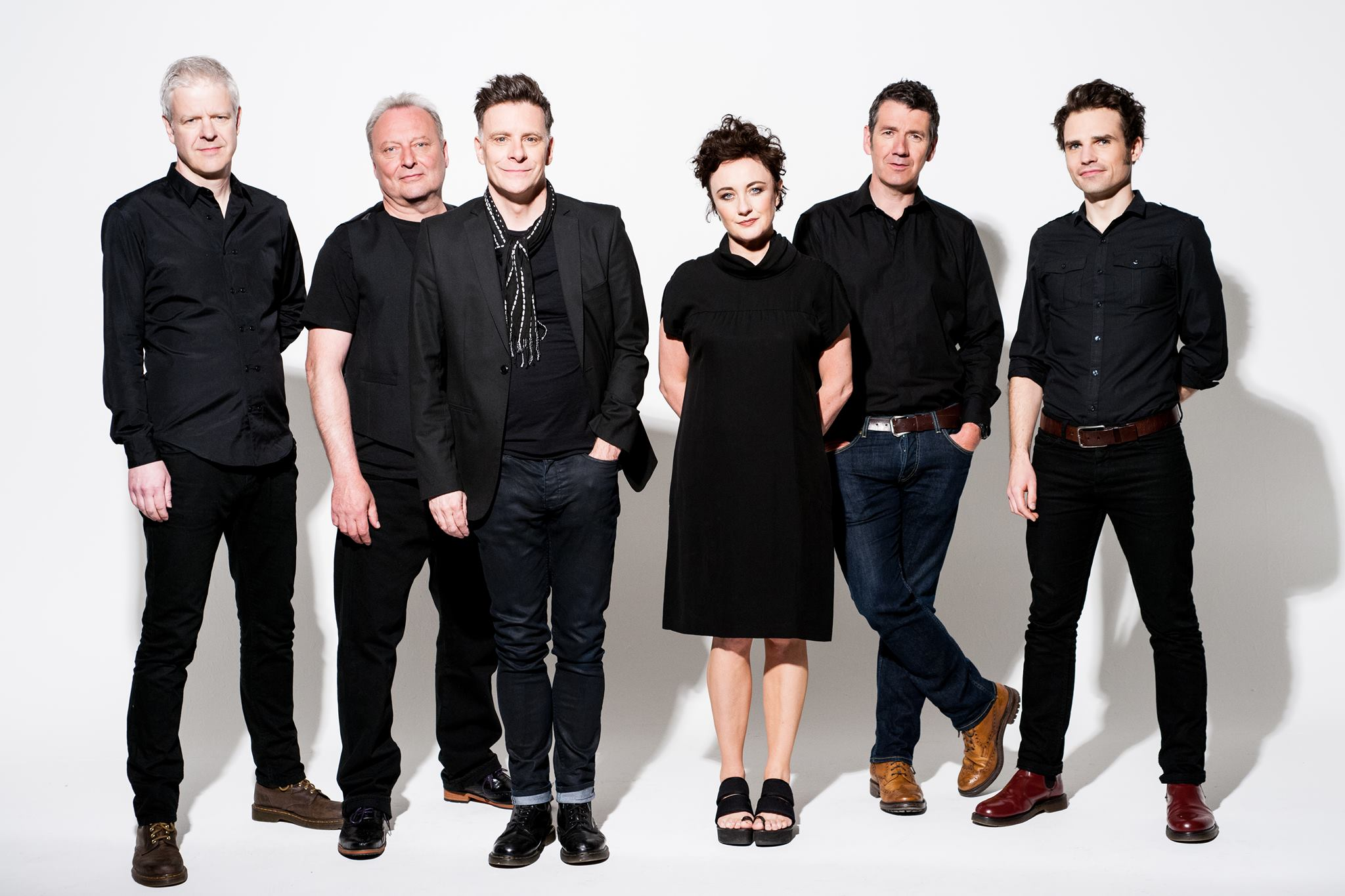 Deacon Blue Hydro 15th December 2018