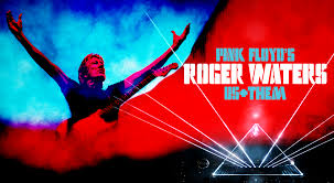 Roger Waters Hydro 30th June 2018