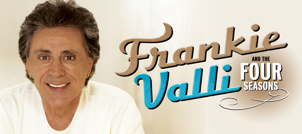 Frankie Valli & The Four Seasons Hydro 29th November 2018