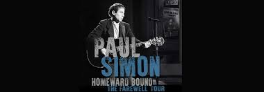 Paul Simon Hydro 11th July 2018