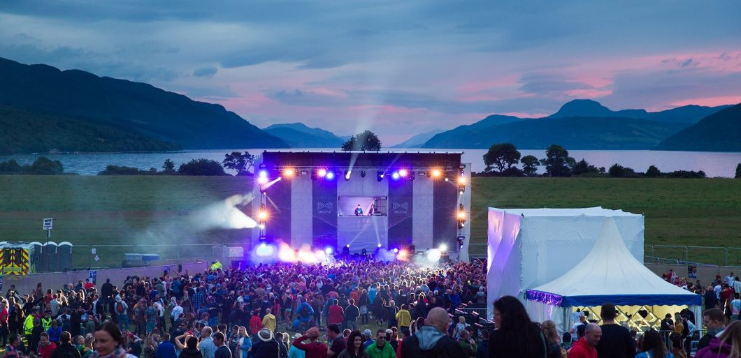 Groove Loch Ness 2018