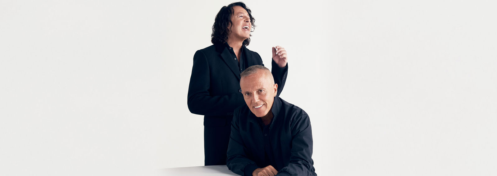 Tears For Fears Hydro 11th February 2019