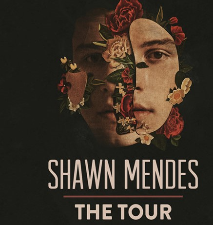 Shawn Mendes Hydro 6th April 2019