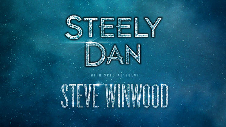Steely Dan Hydro 20th February 2019
