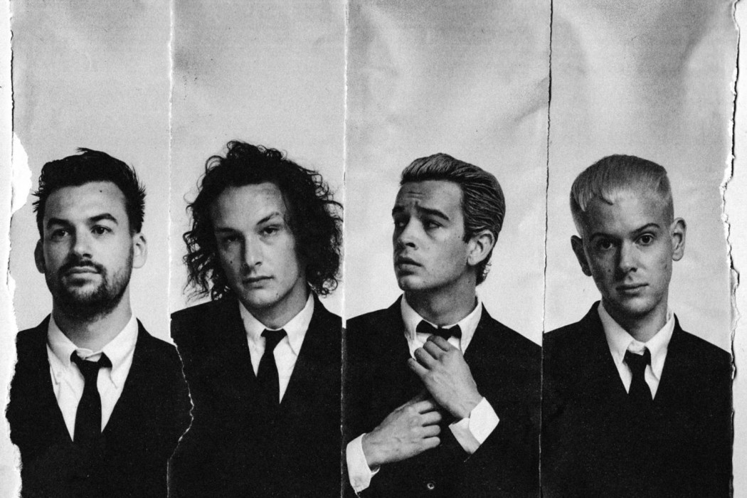 The 1975 Hydro 12th January 2019