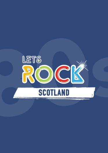 Let's Rock Scotland Dalkeith 15th June 2019