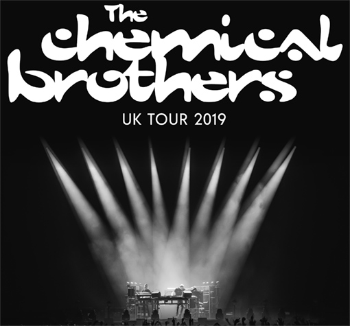 The Chemical Brothers Hydro 23rd November 2019