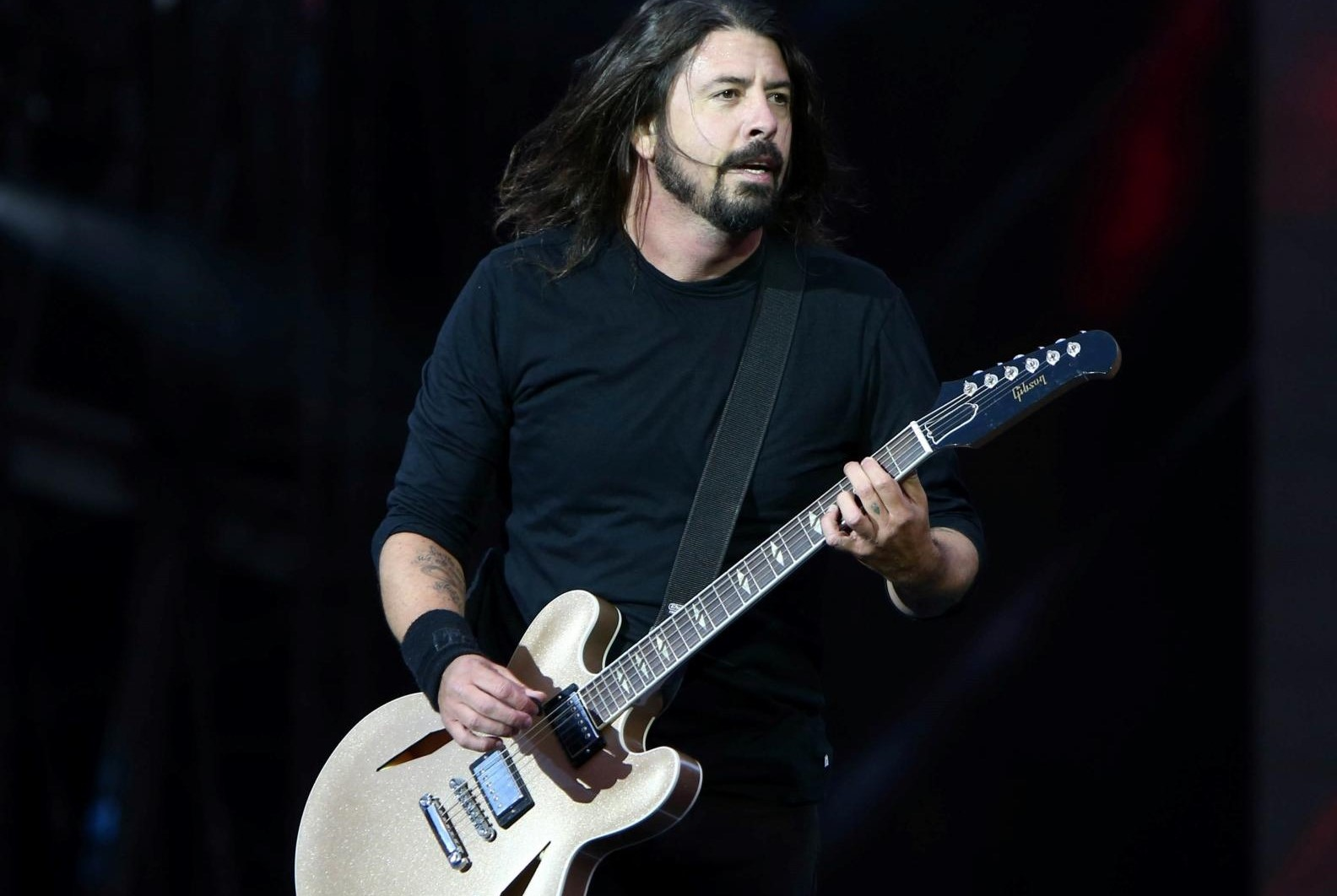 Foo Fighters Bellahouston Park 17th August 2019