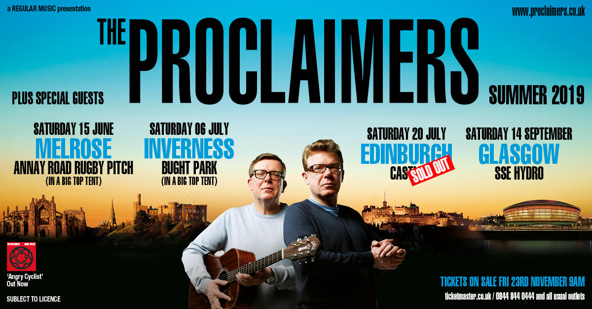 the-proclaimers-inverness-6th-july-2019