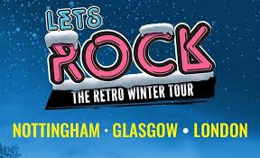 let-s-rock-retro-winter-tour-hydro-11th-december-2019